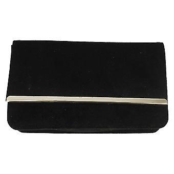 Ladies Van Dal Evening Clutch Bag Senna