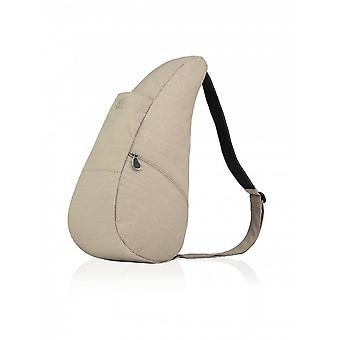 The Healthy Back Bag Textured Nylon Sierra Small
