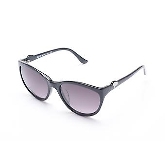 Moschino Women's Cat Eye zonnebril zwart