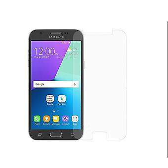 100% GENUINE TEMPERED GLASS SCREEN PROTECTOR FOR SAMSUNG GALAXY J5 (2017)