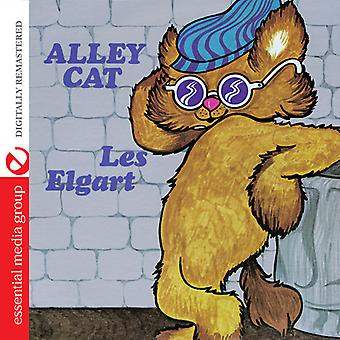 Les Elgart - Alley Cat [CD] USA import