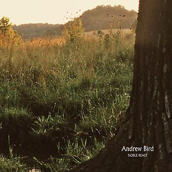 Andrew Bird - Noble odjuret [CD] USA import