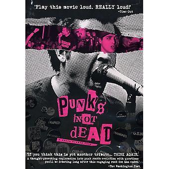Punk's Not Dead - Punk's Not Dead [DVD] USA import
