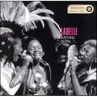 Labelle - Something Silver [CD] USA import