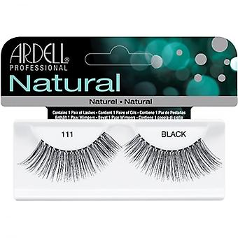 Ardell Professional Ardell Fashion Lashes - 111 Black