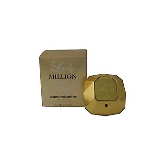 Paco Rabanne Paco Rabanne Lady Million Eau De parfume Spray