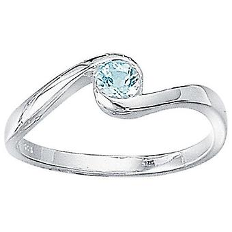 925 Silber Zirkonia Ring