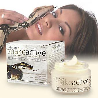 Skincare Snake Venom Cream (Woman , Cosmetics , Skin Care , Anti-aging , Anti-wrinkle)
