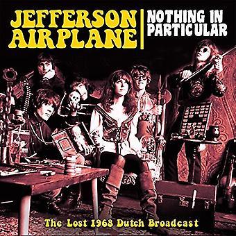Jefferson Airplane - Jefferson Airplane-intet i Particul [CD] USA import