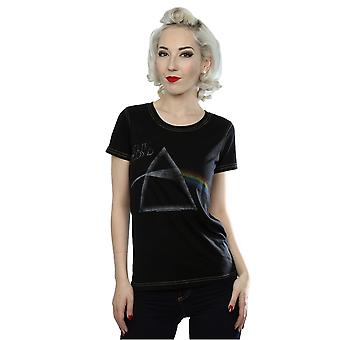 Aftershow Women's Pink Floyd Prism T-Shirt