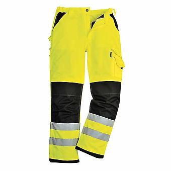 sUw - Hi-Vis Safety Workwear Xenon Trousers
