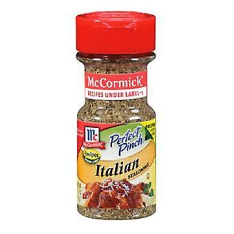 McCormick pizzico perfetto condimento italiano