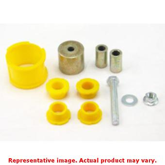 Whiteline Synthetic Elastomer Bushings KSR206 Front Fits:SAAB 2005 - 2005 9-2X