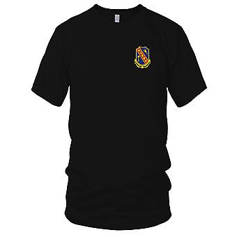 US Army - 148th Field Artillery Battalion Embroidered Patch - Kids T Shirt