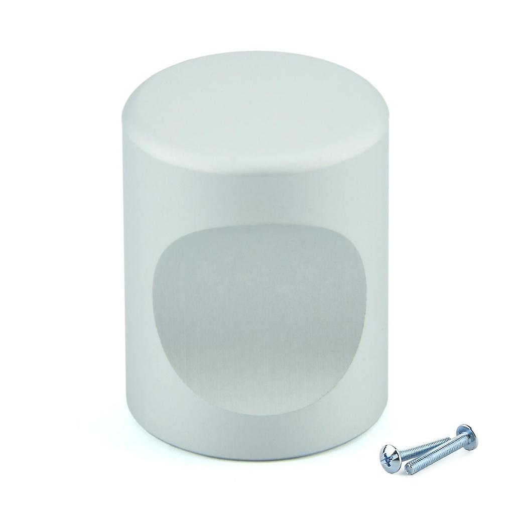 M4TEC Interior Kitchen Cabinet Door Knobs Cupboards Drawers Bedroom Furniture Pull Handles Anodised Aluminium. R5 series