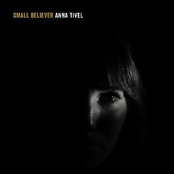 Tivel * Anna - lille troende [Vinyl] USA import