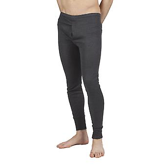 Mens Thermal Underwear Long Johns Polyviscose Range (British Made)