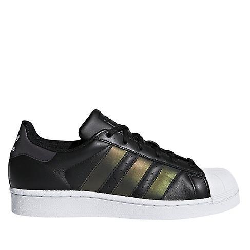 Adidas Superstar CQ2688 Universal Kinder ganzjährig Schuhe