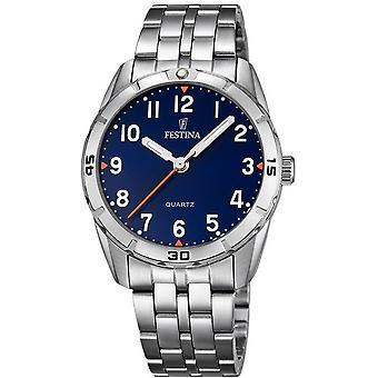 Collection junior classique de la montre Festina F16907/2