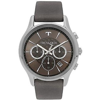 Trussardi watches mens watch T-first chronograph R2471612002