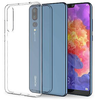 Huawei P20 Pro Ultra Thin - Clear