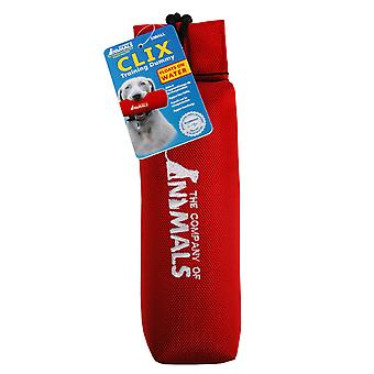 Clix Canvas Floating Training Dummy Small, Dog Retrieval Training Dummy