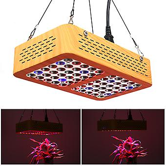 300W LED Grow Light - 60x LED, 50,000h Life, 60-Degree Light Angle, Wide Wavelenght Range, 2900 Lumen