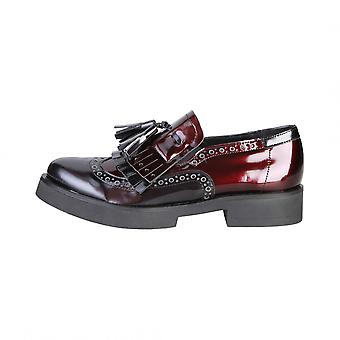 Ana Lublin Moccasins Black ANETTE Woman Fall/Winter
