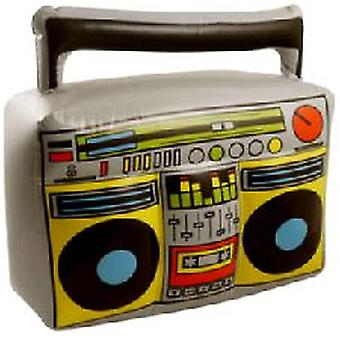 Inflatable Ghetto Blaster