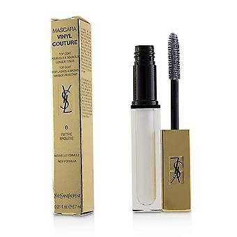 Yves Saint Laurent Couture de vinilo Mascara - # 0 yo soy el sin fin - 6.7ml/0.21oz