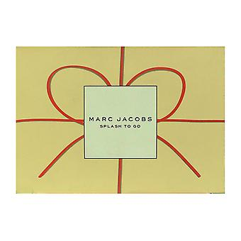 Marc Jacobs Ready To Fill Atomizer & Funnel 30ml/1.0Oz In Box (Empty Bottle)