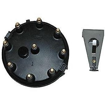 MSD 5504 Street Fire Distributor Cap and Rotor Kit