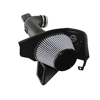 aFe Power Magnum FORCE 51-11762 Chevrolet Camaro SS Performance Intake System (Dry, 3-Layer Filter)