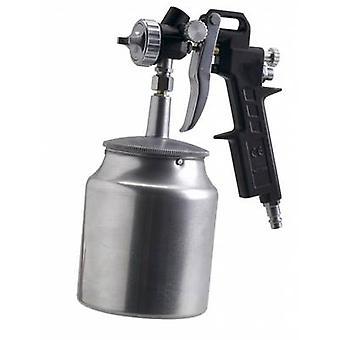 Pneumatic spray gun 6 bar Ferm
