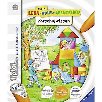 Ravensburger tiptoi ® Preschool Knowledge