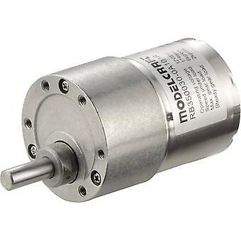 Transmission moteurs 12 V Modelcraft RB350050-0A101R 01:50