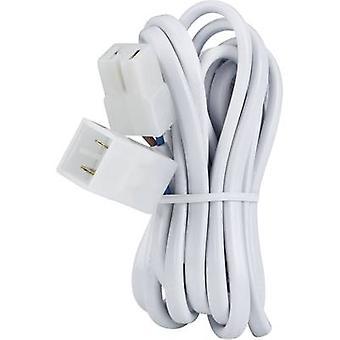 Extension cable 105 W Paulmann 97983 White