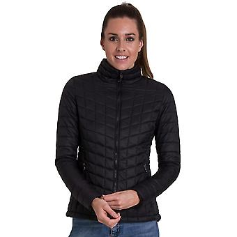Outdoor Look Womens/Ladies Kinloch Quilted Padded Coat