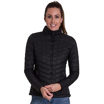 Buiten kijken Womens/dames Kinloch doorgestikte gewatteerde jas