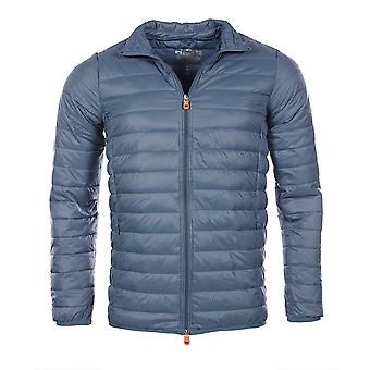 Down jacket Blue  Duck Geographical Norway Man