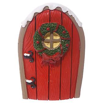 Puckator Christmas Santa Door