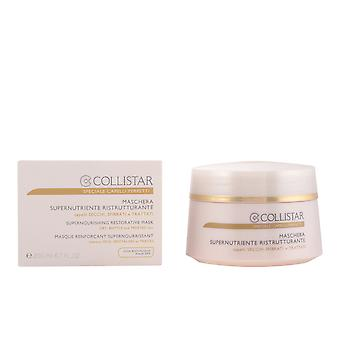 Collistar Perfect Hair Supernourishing Restorative Mask 200 Ml Unisex