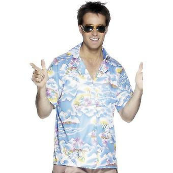 Smiffy Hawaii-Hemd
