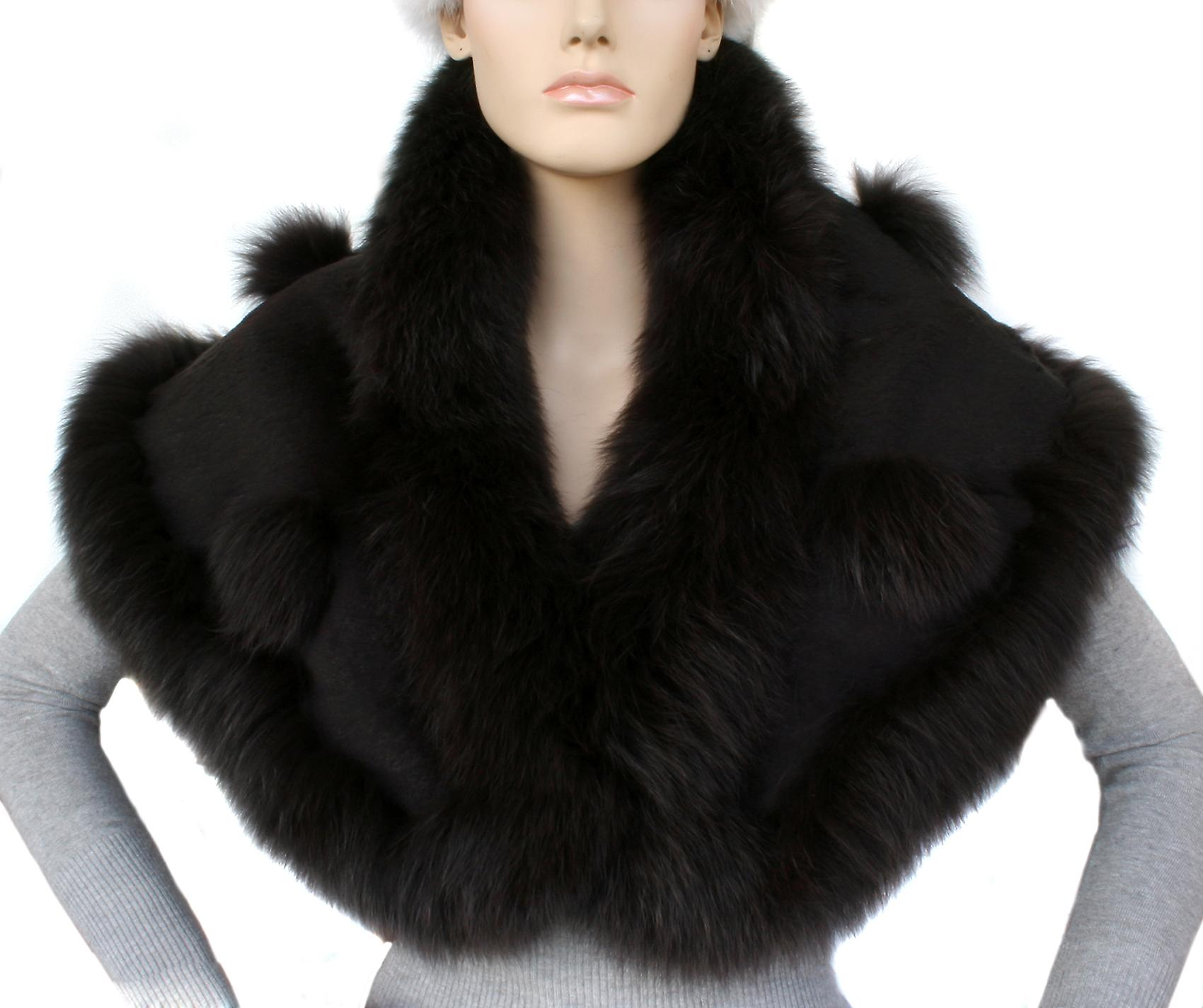Waooh - Fur - Small fox cape