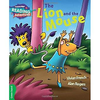 The Lion and the Mouse Green Band by Vivian French - Alan Rogers - 97