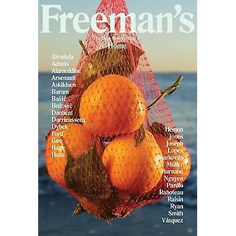 Freeman's Home - The Best New Writing on Home by John Freeman - 978161