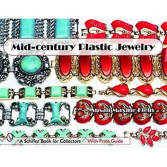Mid-Century Plastic Jewelry by Susan Maxine Klein - Jori Klein - 9780