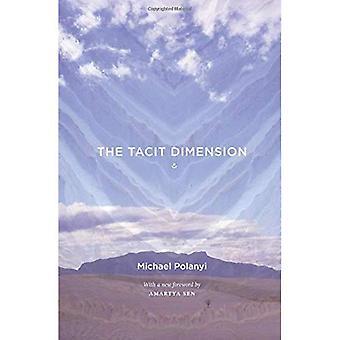 The Tacit Dimension