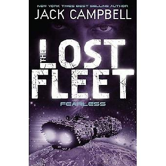 La flotte perdue