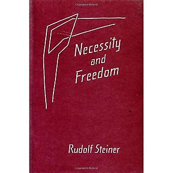 Nécessité et liberté
